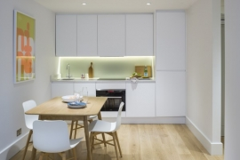 Go Native, Fulham - serviced apartments
